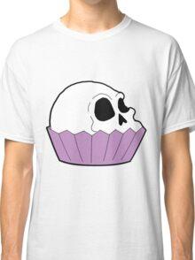 Skullcake shirt Classic T-Shirt
