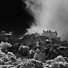 Castle in the clouds by Fran53