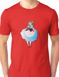 Twisted - Wizard of Oz Unisex T-Shirt
