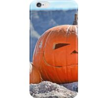 Pioneer Pumpkins  iPhone Case/Skin