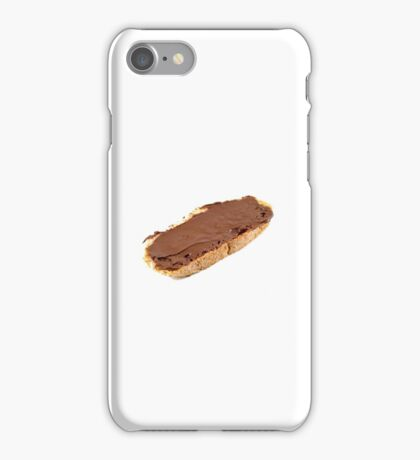Nutella iPhone Case/Skin