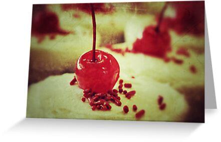 Cherry topper by Kingstonshots