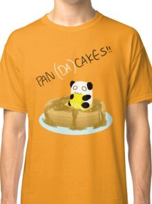 Pan(da)cakes!! Classic T-Shirt