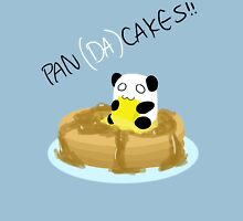 Pan(da)cakes!! Unisex T-Shirt