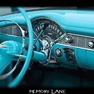 Memory Lane by vince dwyer