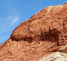 Red Rock Canyon, Las Vegas, Nevada by Heather Eeles