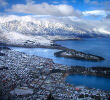 Queenstown  by Vince Russell