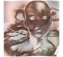 Neptunia Poster