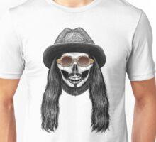 Stack's Skull Sunday No. 7 (Johnny Seagull) Unisex T-Shirt