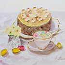 Easter Delight by Patsy Smiles