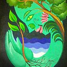 Save Nature by Riya Naik