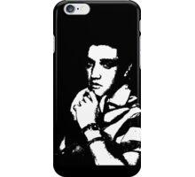 Elvis - Tee iPhone Case/Skin