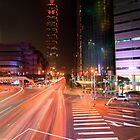 Taipei Flow by Cameron B