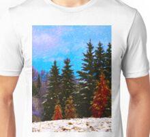 Canadian Spring Unisex T-Shirt
