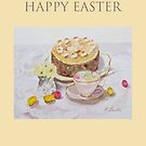 Easter Delight by Patsy L Smiles