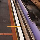 Platform 8A by Ivan Kemp