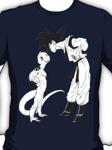 Goku & Frieza T-Shirt