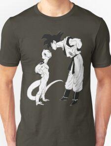 Goku & Frieza Unisex T-Shirt