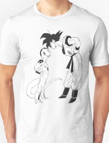 Goku & Frieza T-Shirt