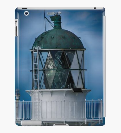 Castlepoint Lighthouse ~ New Zealand iPad Case/Skin