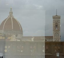 Il Duomo - Firenze by James Stratford