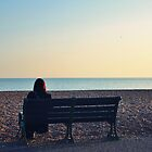 Space to Think - Hove #5 by Matthew Floyd