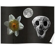Death And The Daffodil  Poster
