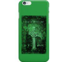 Happy St. Patrick's Day iPhone Case/Skin