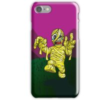 Mummy iPhone Cover iPhone Case/Skin