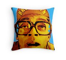 MARS BLACKMON TRIBUTE Throw Pillow