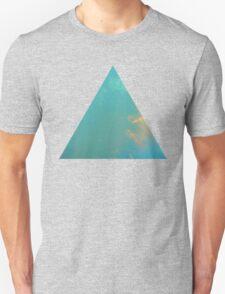 Earth 1 -- Triangle T-Shirt