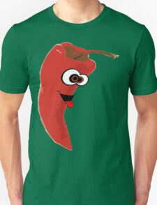Red Chilli T-Shirt