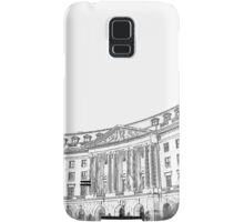 Ariel Rios Federal Building. Samsung Galaxy Case/Skin