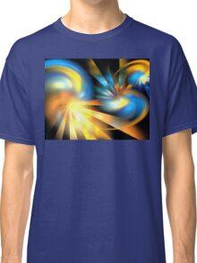 Galaxy Rays Classic T-Shirt