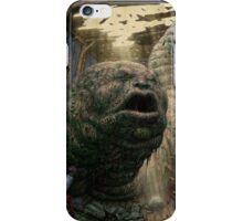 The Terrifying Earth Elemental iPhone Case/Skin