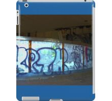 Mixing Tank iPad Case/Skin