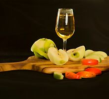 She'll be Apples! by Bevlyn