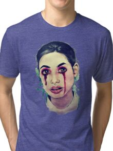 Incandescence Tri-blend T-Shirt