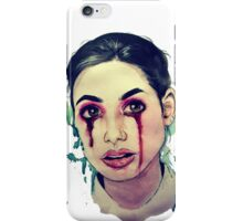 Incandescence iPhone Case/Skin