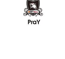 Koo Tigers - PraY by LeagueTee