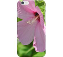In Deep Pink iPhone Case/Skin