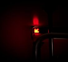Led blinker by donato radatti
