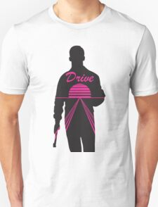 A Real Hero Unisex T-Shirt