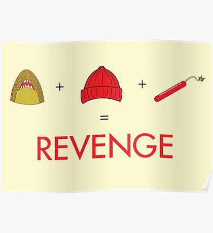 An Exercise in Revenge Poster