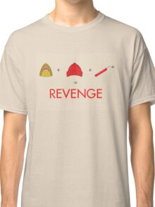 An Exercise in Revenge Classic T-Shirt