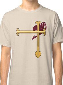 Erza Scarlet Insignia  Classic T-Shirt