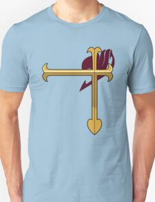 Erza Scarlet Insignia  Unisex T-Shirt