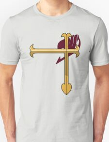 Erza Scarlet Insignia  T-Shirt