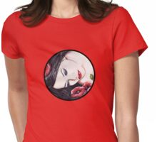 Gloria Womens Fitted T-Shirt