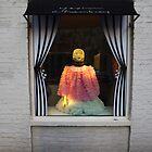 Paris Dress Shop by Tom  Reynen